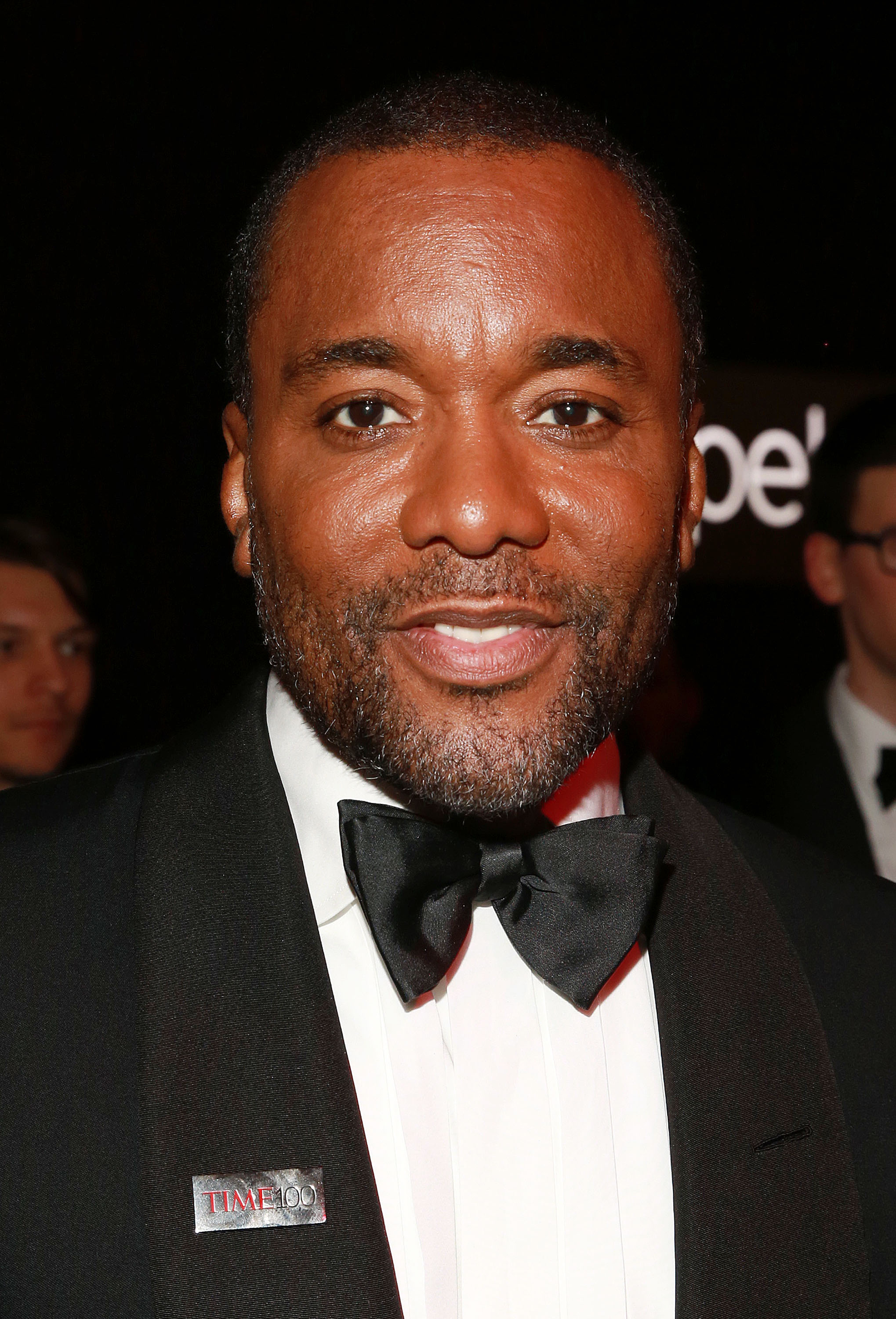 Lee Daniels attends the 2015 TIME 100 Gala cocktail reception, to celebrate the 100 most influential people in the world, at the Frederick P. Rose Hall, Time Warner Center on April 21, 2015, in New York.