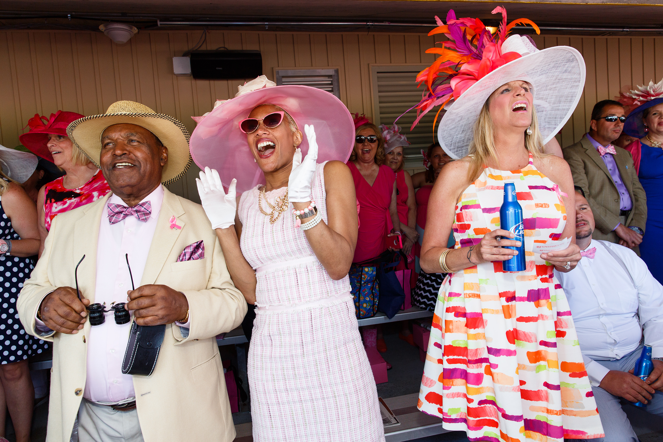 USA. Kentucky Derby. 2015.