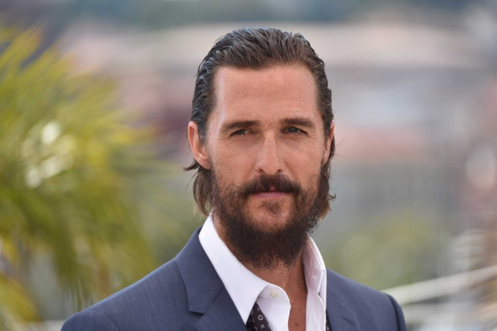 Matthew McConaughey, 2015 Commencement Speech: University ...