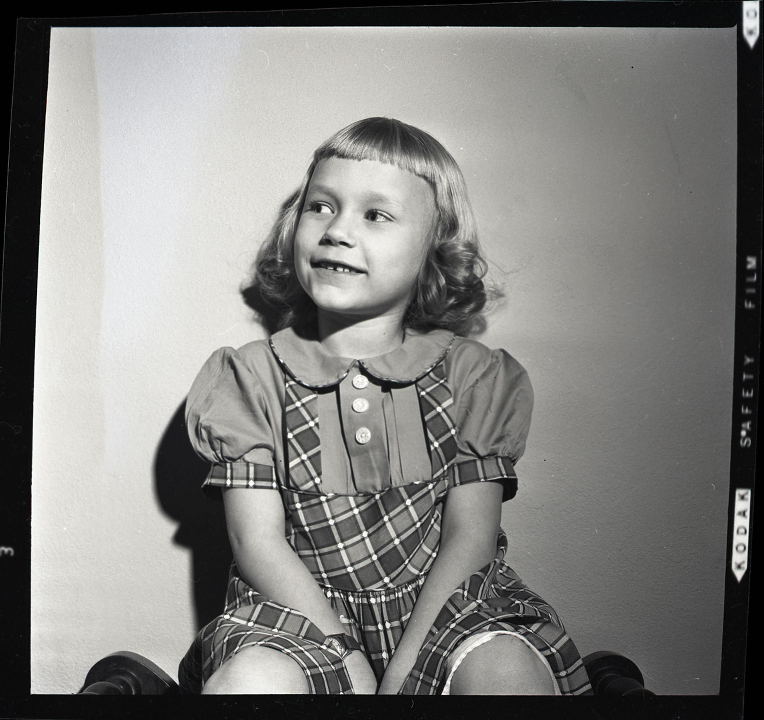 Debbie Sue, 1959.