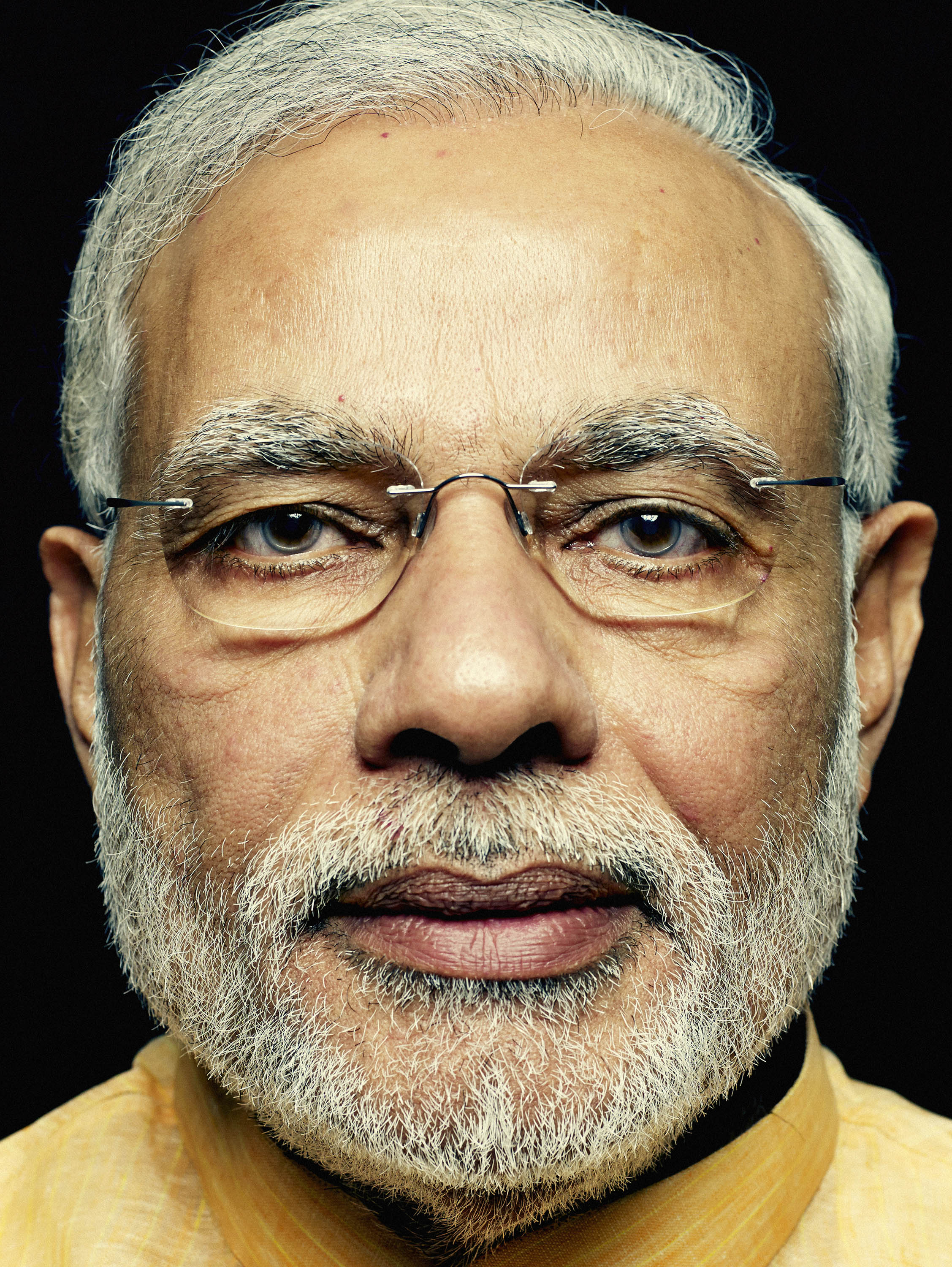 Narendra Modi wants to change India. Will he succeed?