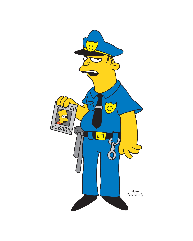 Officer Eddie