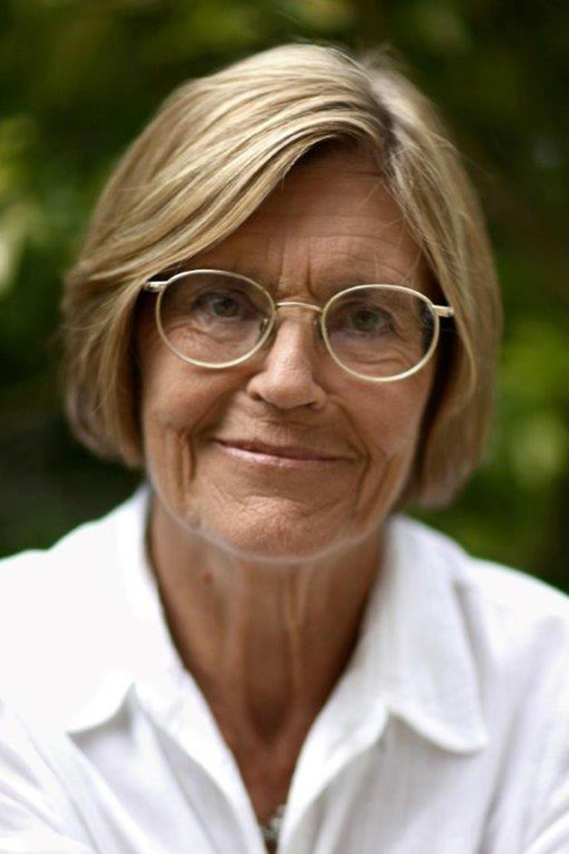 British parenting guru Penelope Leach