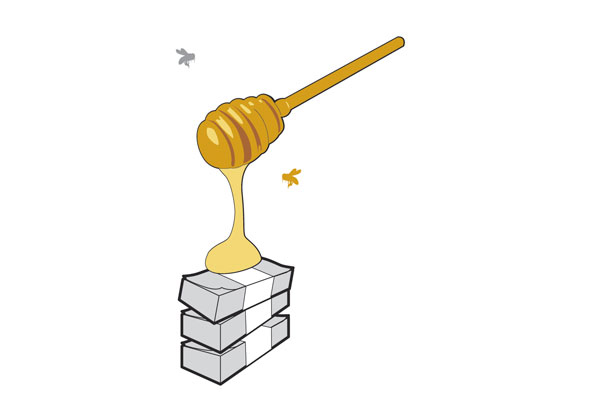 bee sayings put bee on