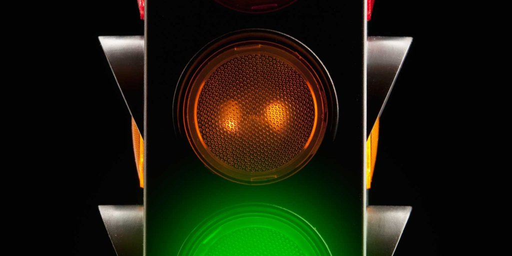 How Smart Traffic Lights Could Transform Your Commute Time