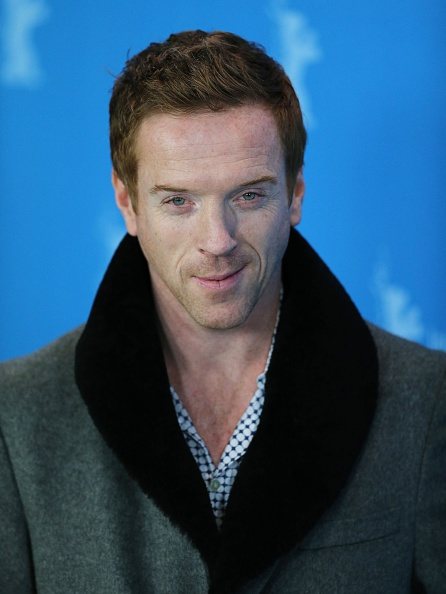 Damian Lewis at the 65th Berlinale International Film Festival in Berlin on Feb. 6, 2015.