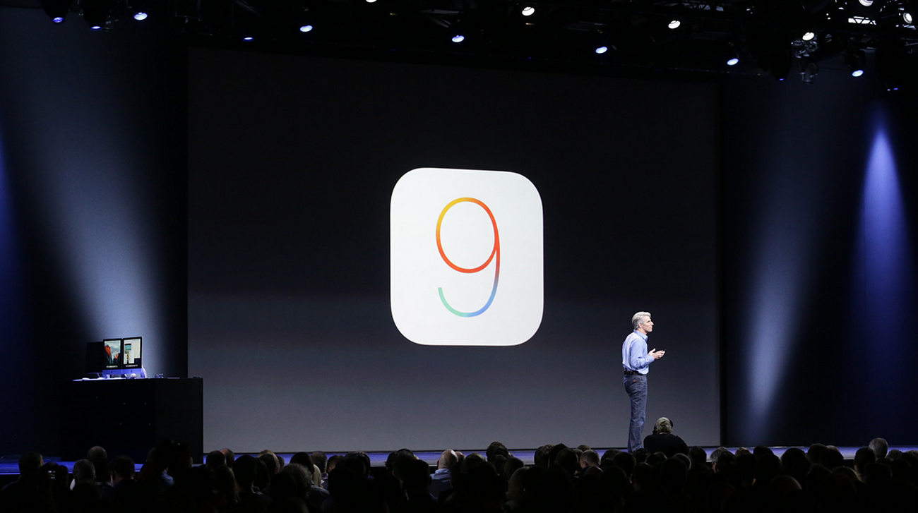 Apple unveiled its newest operating system, iOS 9. Like Android M, the focus is on refining the existing operating system, and new iOS 9 features include public transport directions for Maps and Apple News.