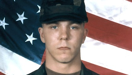 Pfc. Barry Winchell