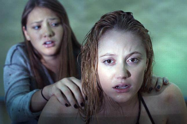 Best of Movies 2015 - IT FOLLOWS