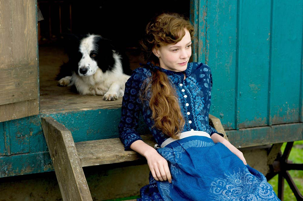 Best of Movies 2015 - FAR FROM THE MADDING CROWD