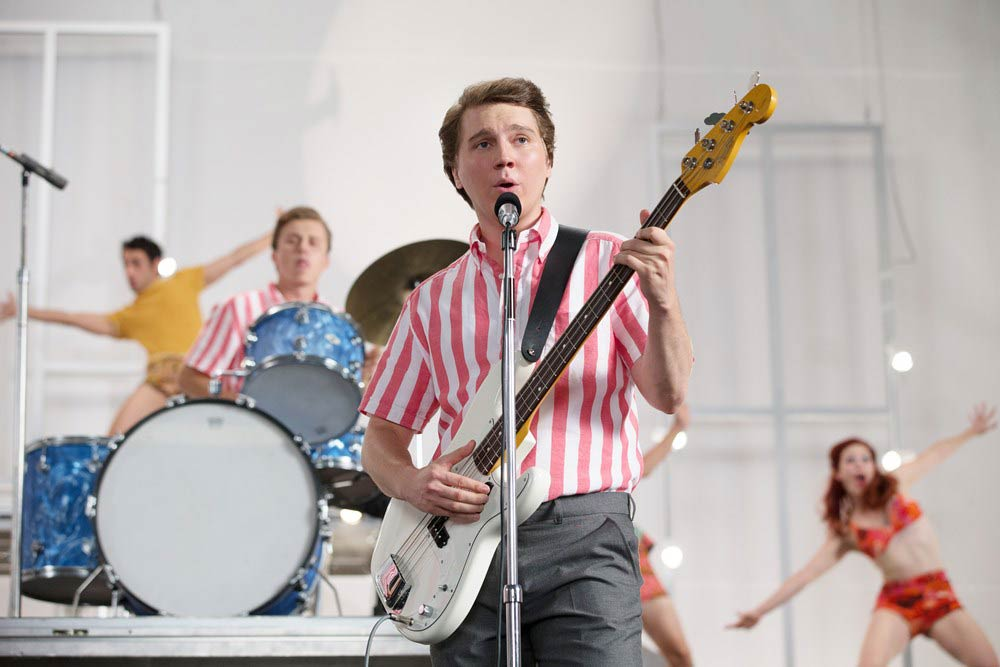Best of Movies 2015 - LOVE & MERCY