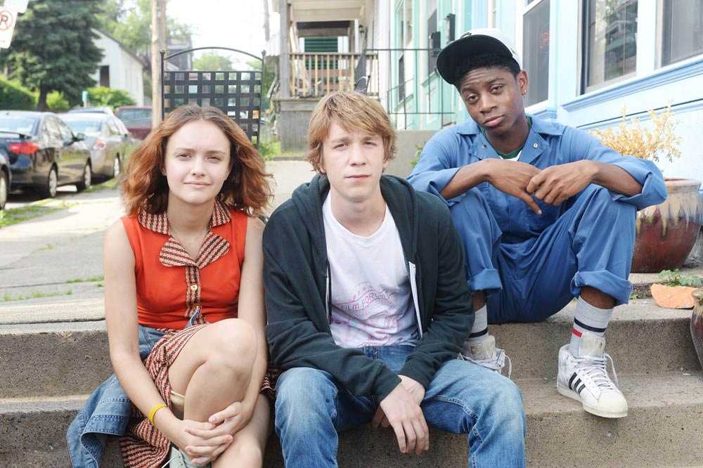 Best of Movies 2015 - ME AND EARL AND THE DYING GIRL
