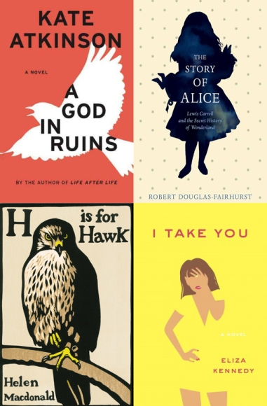 best books 2015