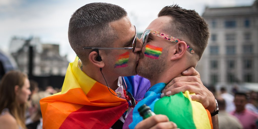 Gay Marriage Us Supreme Court Ruling See Gay Pride Around The World Time