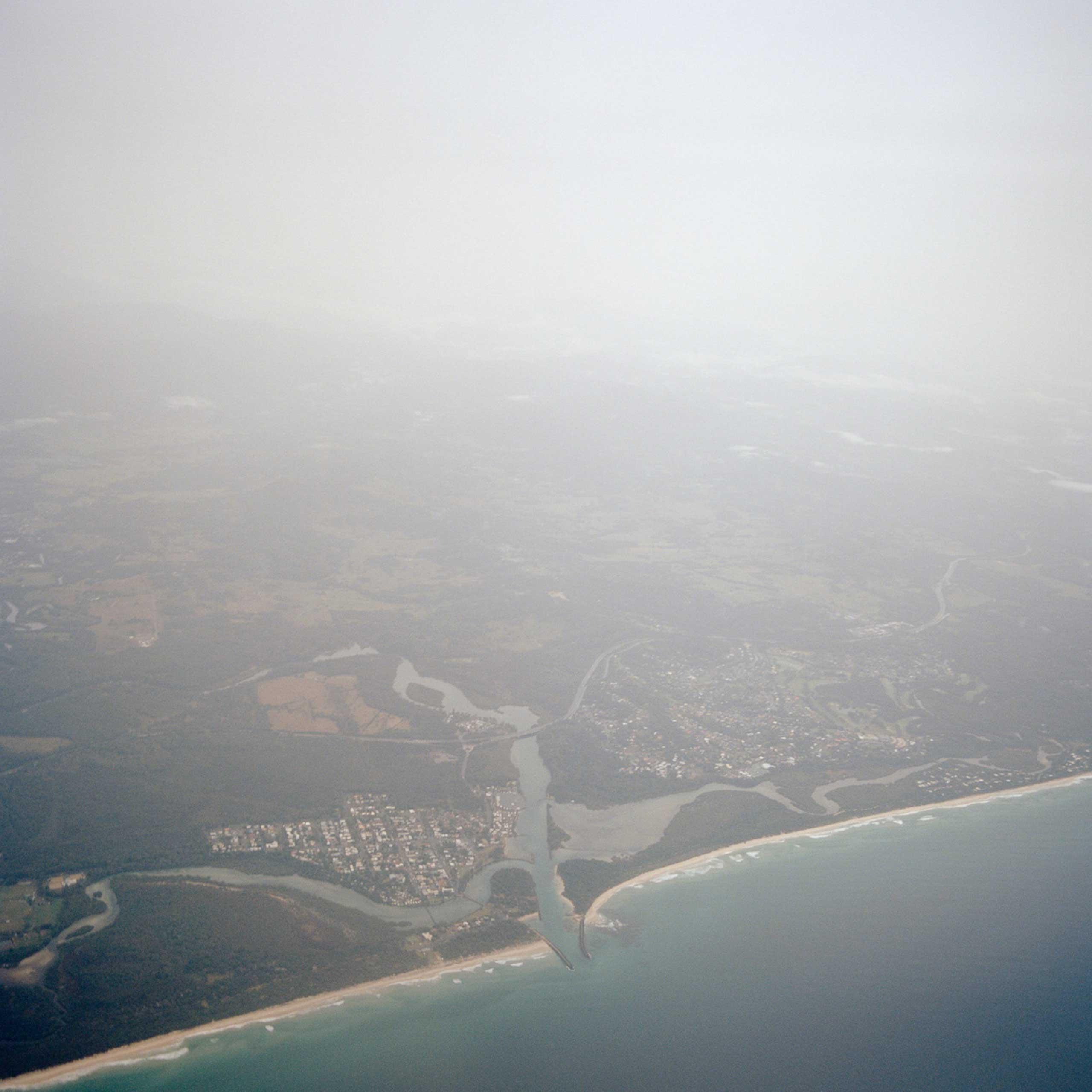 The Seaway.