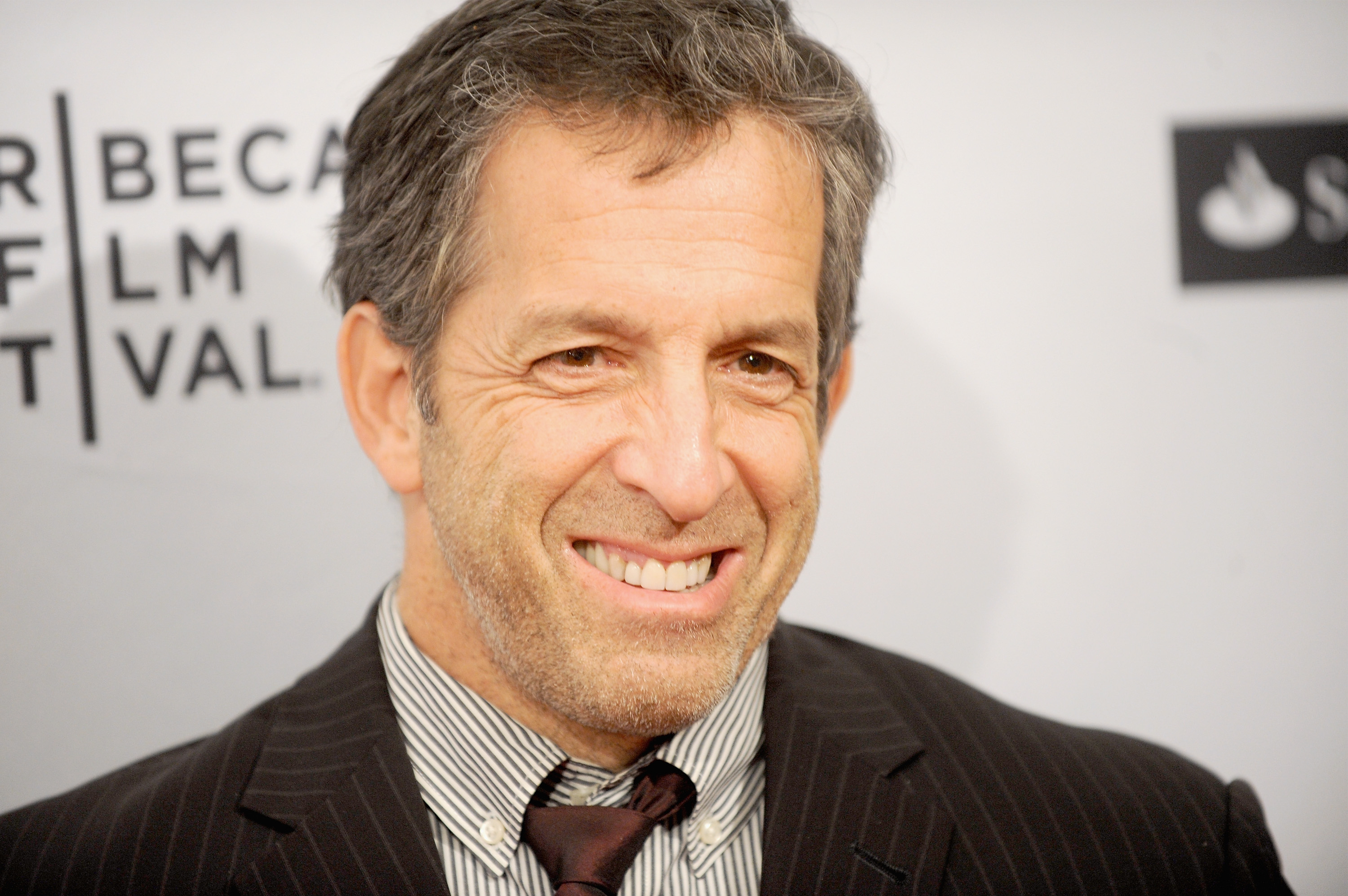 Designer Kenneth Cole attends the premiere of  In My Father's House  during the 2015 Tribeca Film Festival on April 16, 2015 in New York City.