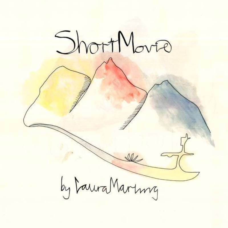 Best of Albums 2015 - Laura Marling, Short Movie