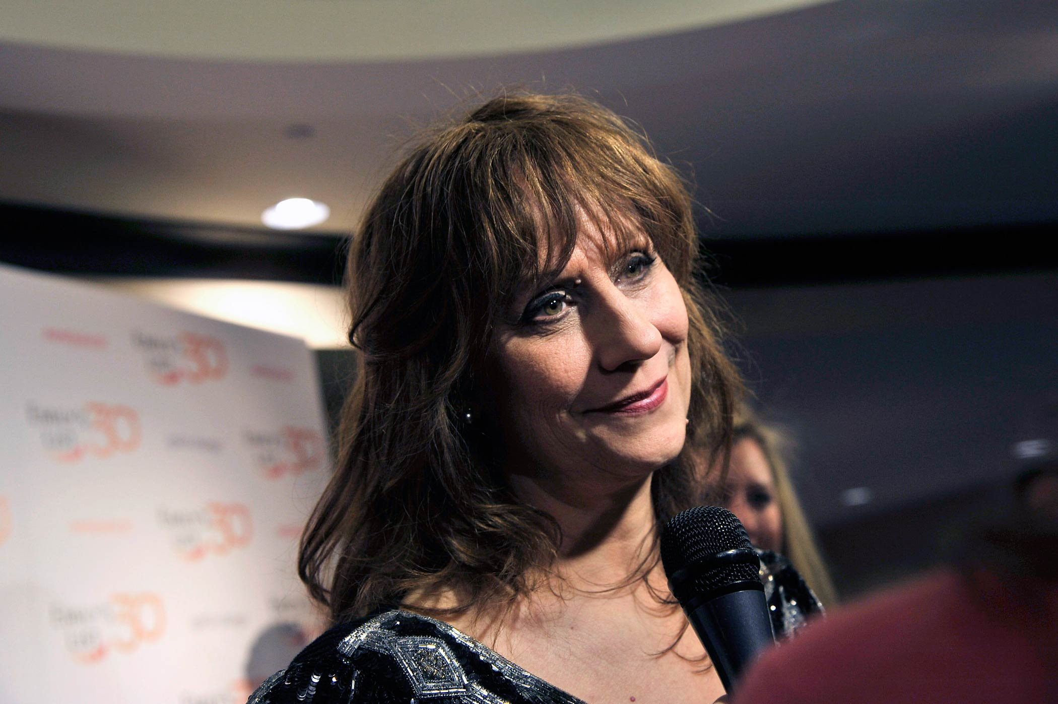 Lizz Winstead attends the EMILY's List 30th Anniversary Gala on March 3, 2015 in Washington.