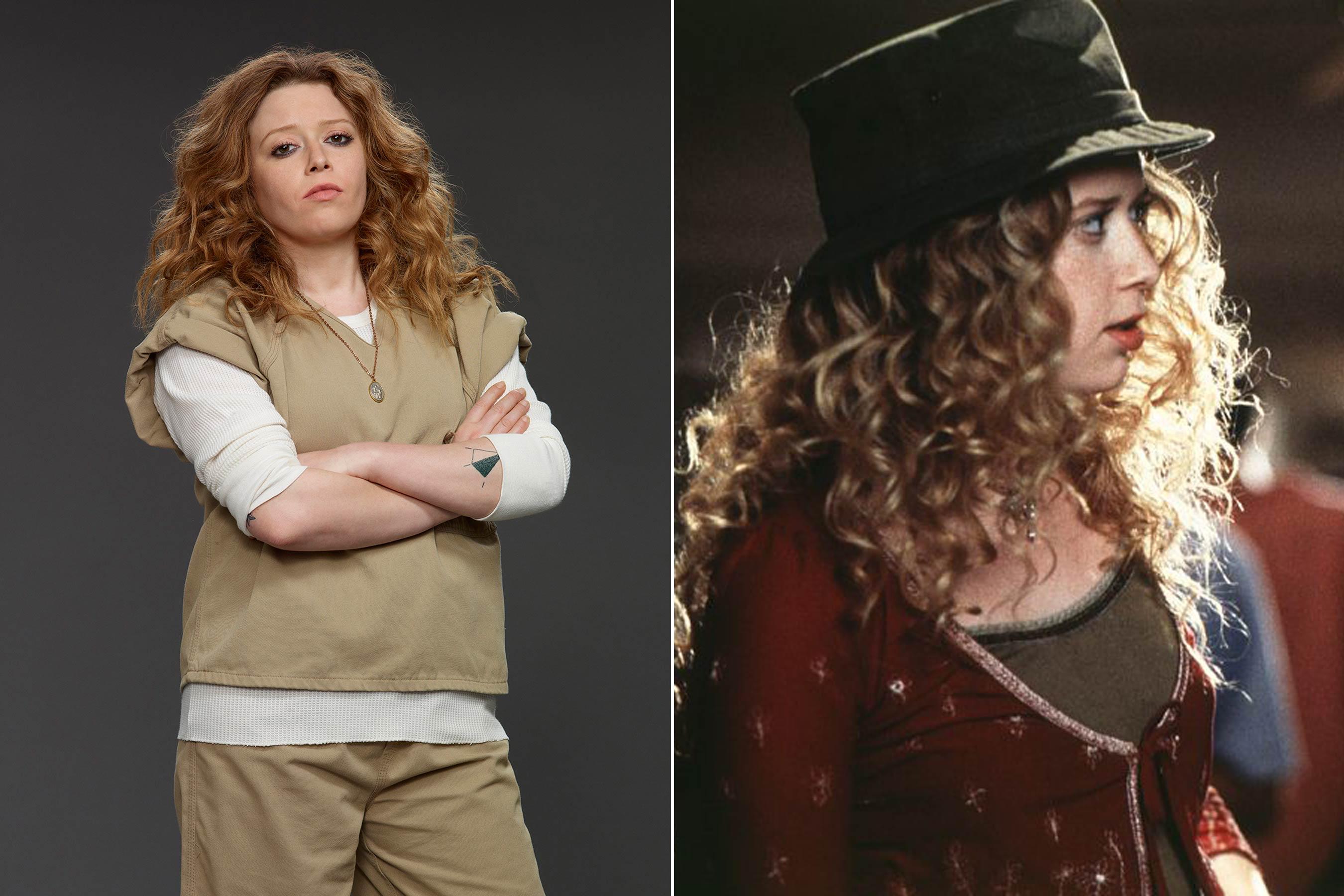 Before Natasha Lyonne played Nicky Nichols on Orange Is the New Black she played Jessica on American Pie.