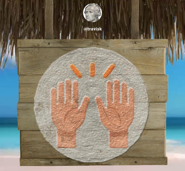 Travis Kalanick Favorite Emoji