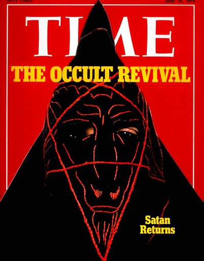 Satanism in the United States: A Brief History of Its Evolution | Time