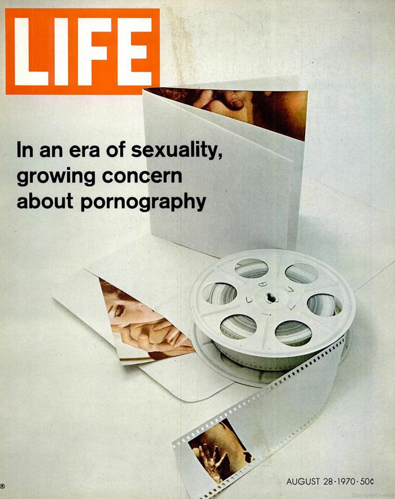 August 28, 1970 issue of LIFE Magazine.