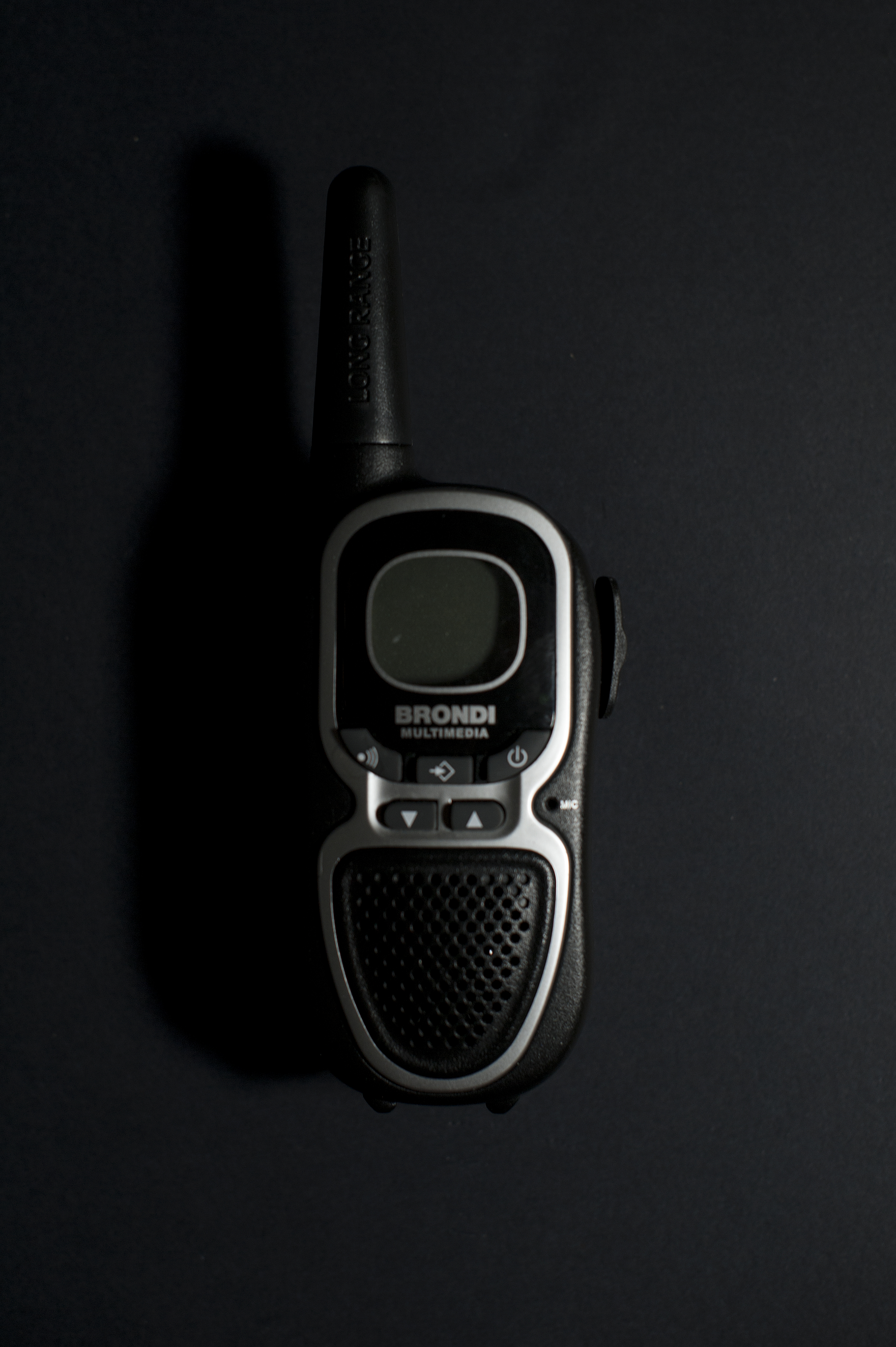 Walkie talkies allow communication with your ghost-hunting partners. If you are investigating a house and you have people scattered all over, they are essential.