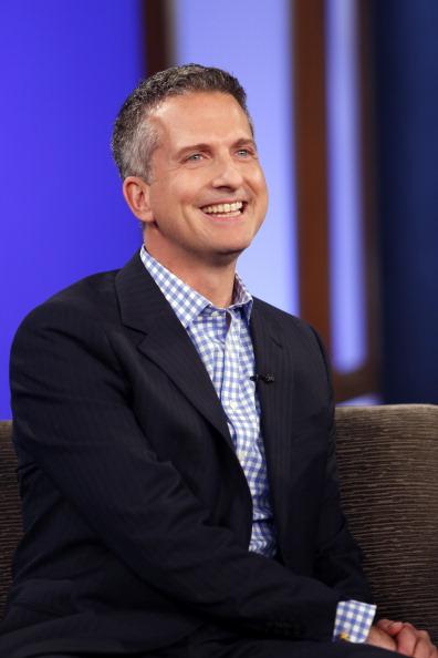 Bill Simmons on  Jimmy Kimmel Live  on Dec. 18, 2013.