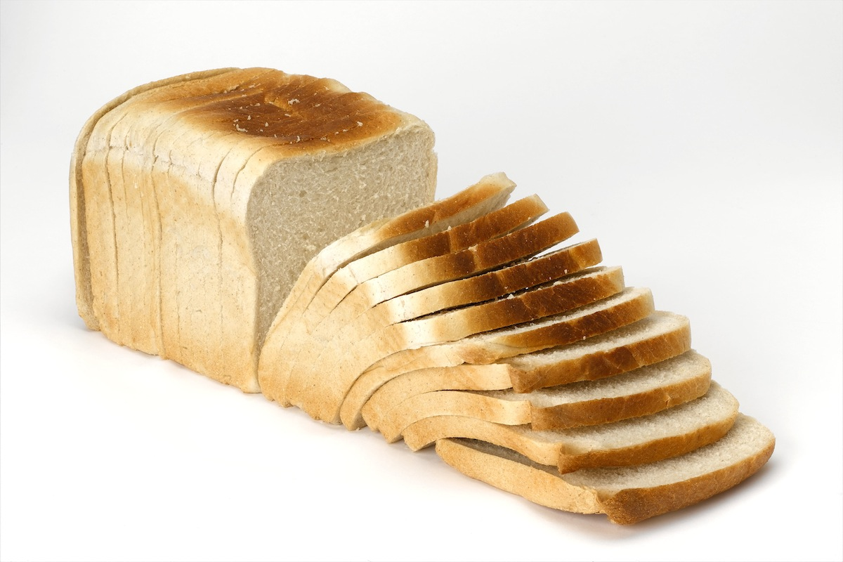 Sliced Bread: The History of How It Became 'The Best Thing' | Time