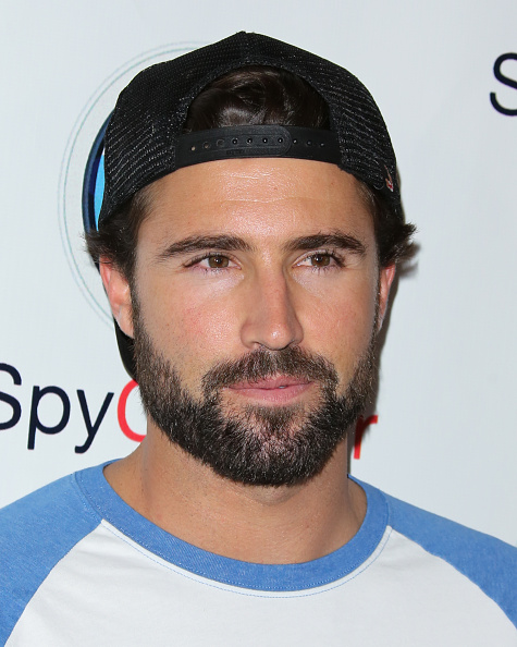 Brody Jenner at the Spychatter App Launch Party in Hollywood on June 30, 2015.