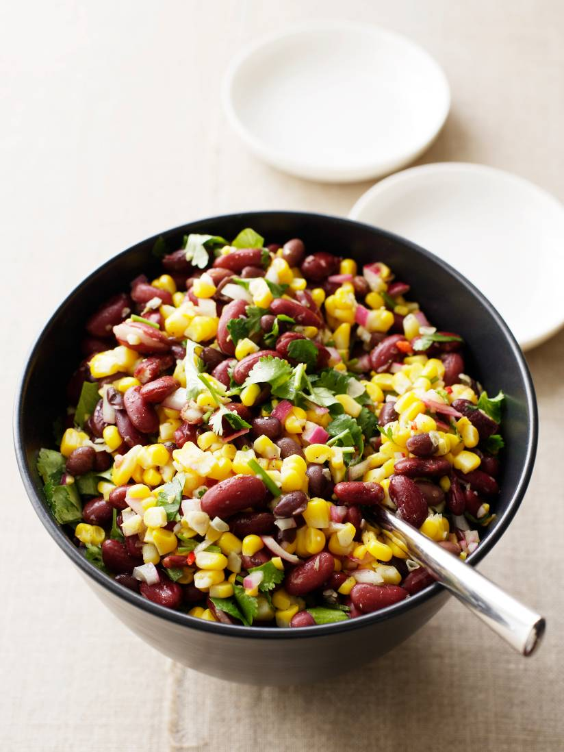 Corn Salad Recipe For Weight Loss