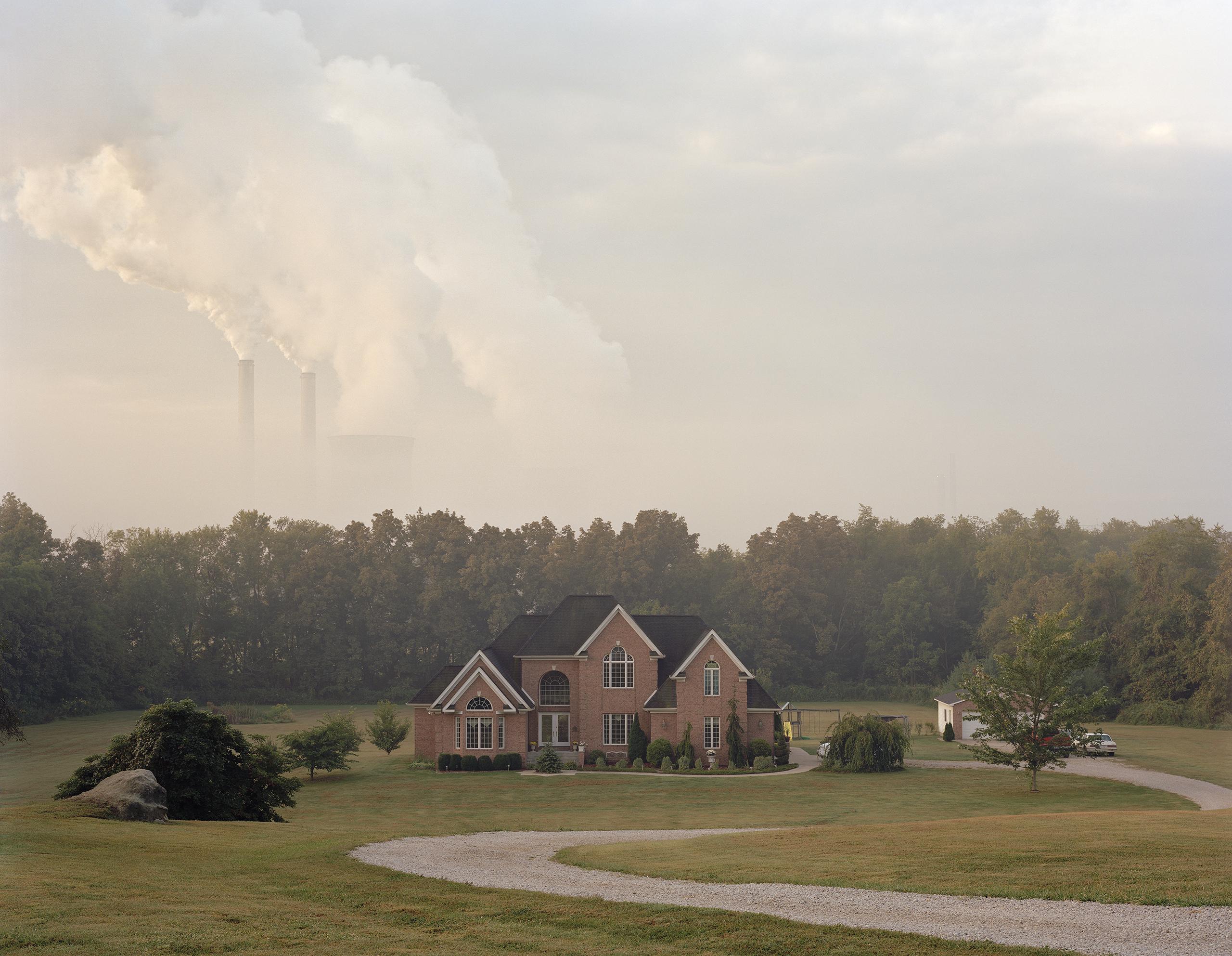 Cheshire, Ohio, 2009