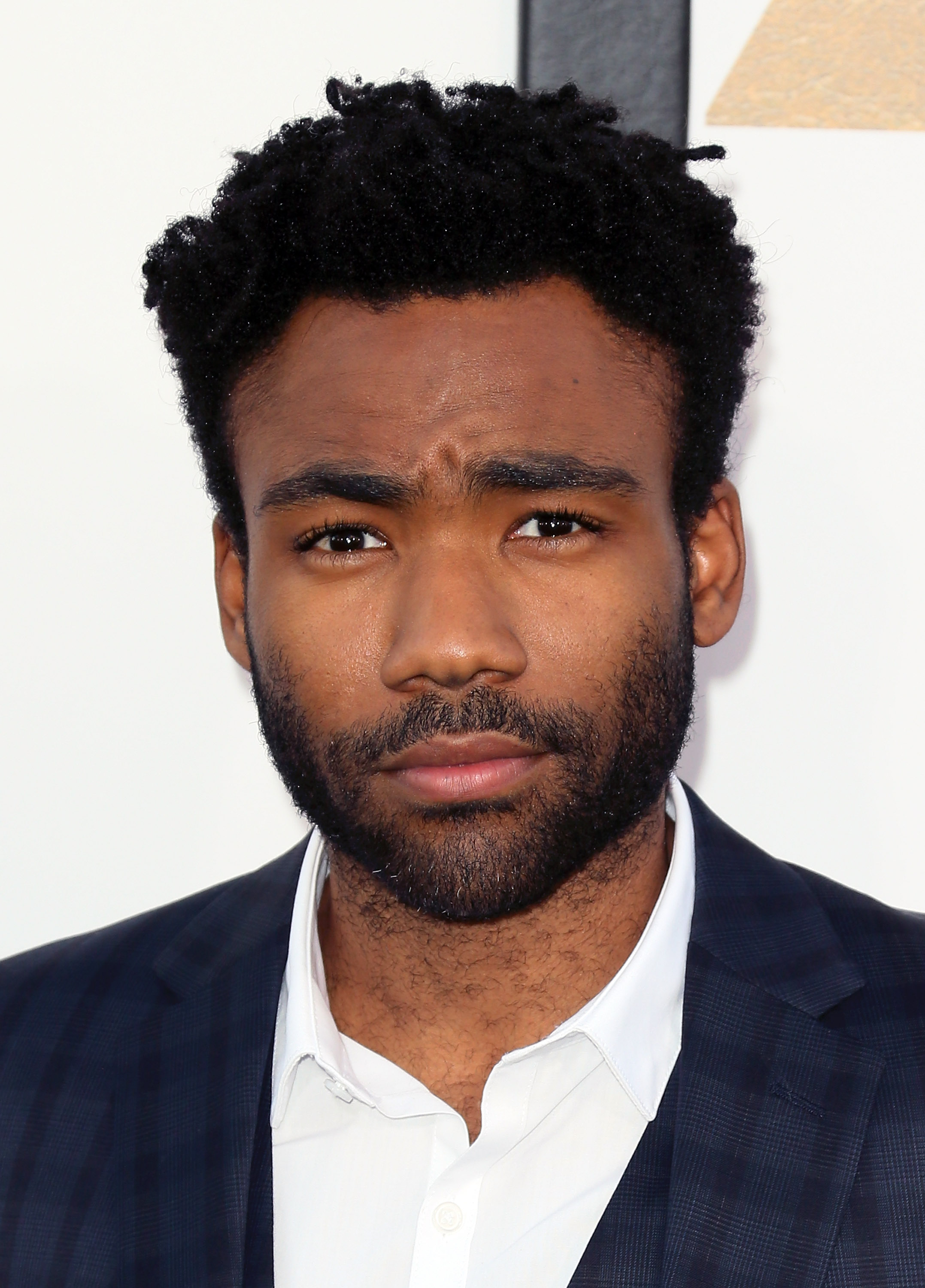 Donald Glover attends the premiere of Warner Bros. Pictures'  Magic Mike XXL  at the TCL Chinese Theatre IMAX on June 25, 2015 in Hollywood, California.