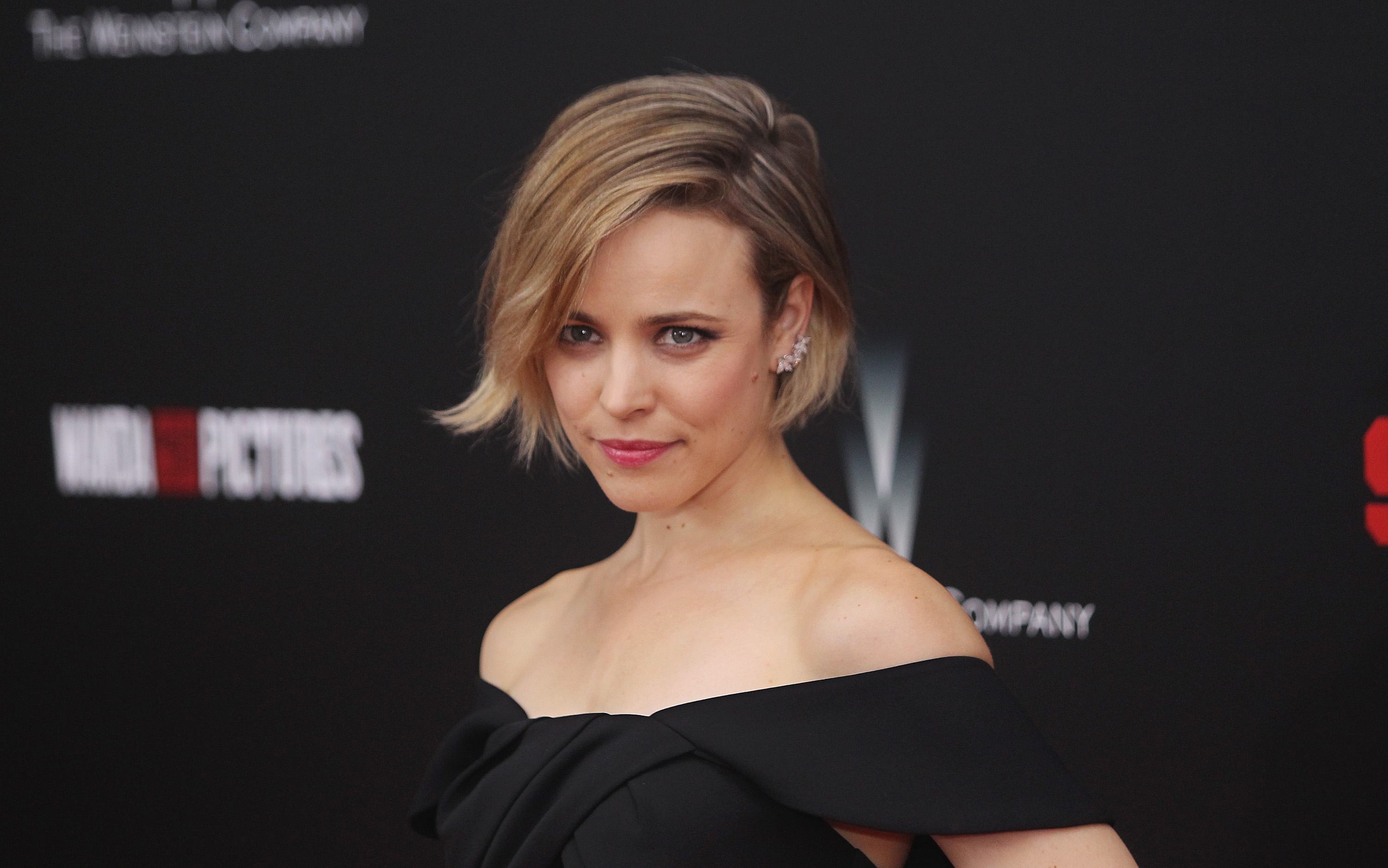 Rachel McAdams attends the  Southpaw  New York premiere at AMC Loews Lincoln Square on July 20, 2015 in New York City.