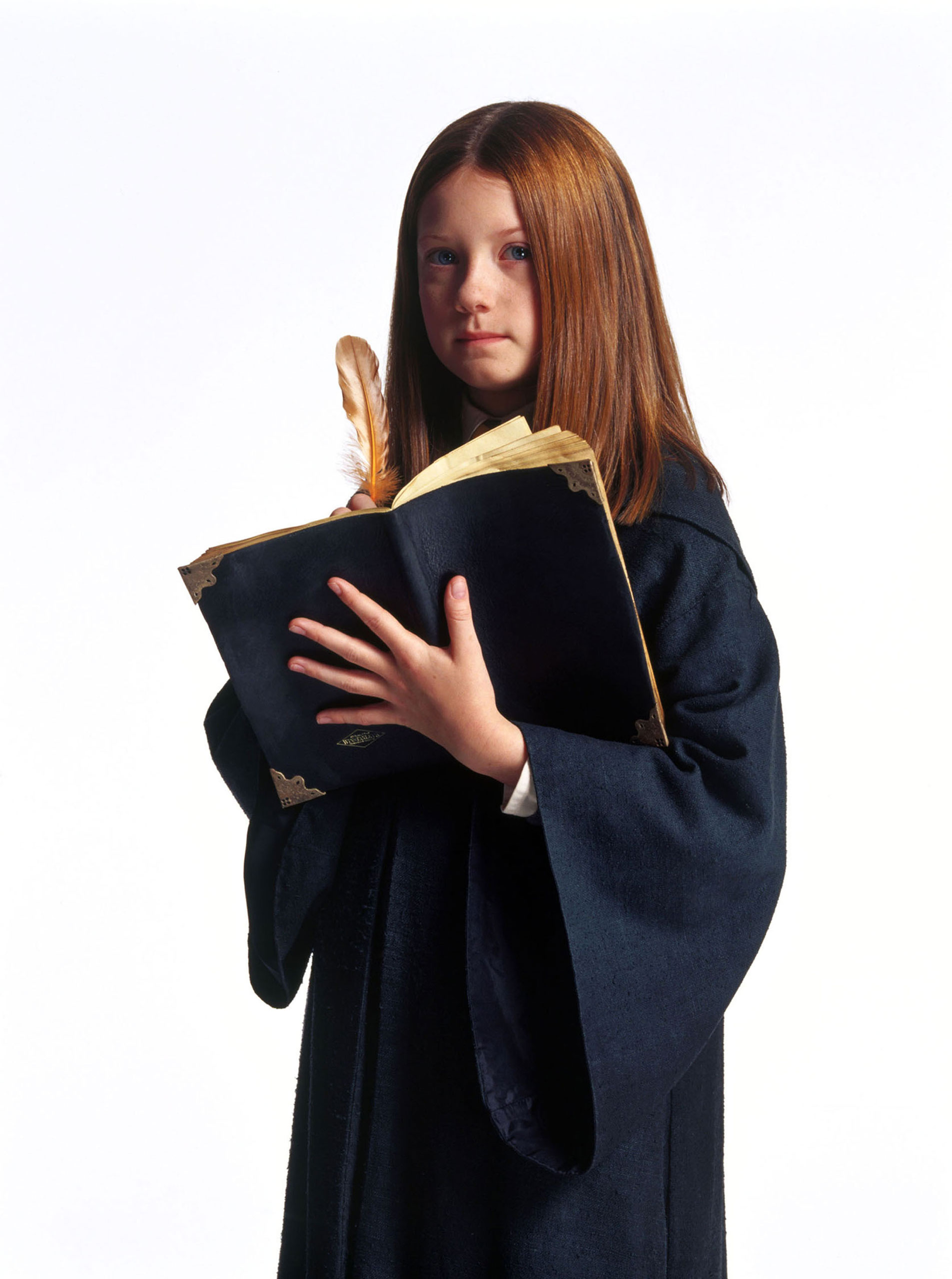 Ginny Weasley Harry Potter Diary