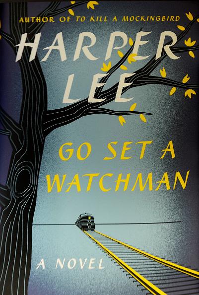 Harper Lee's  new  novel  Go Set a Watchman .