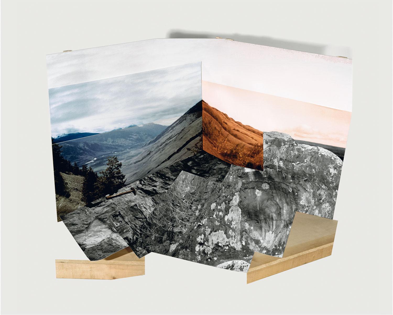 Title Landscape 1 (from 5 Landscape Modes), 2013