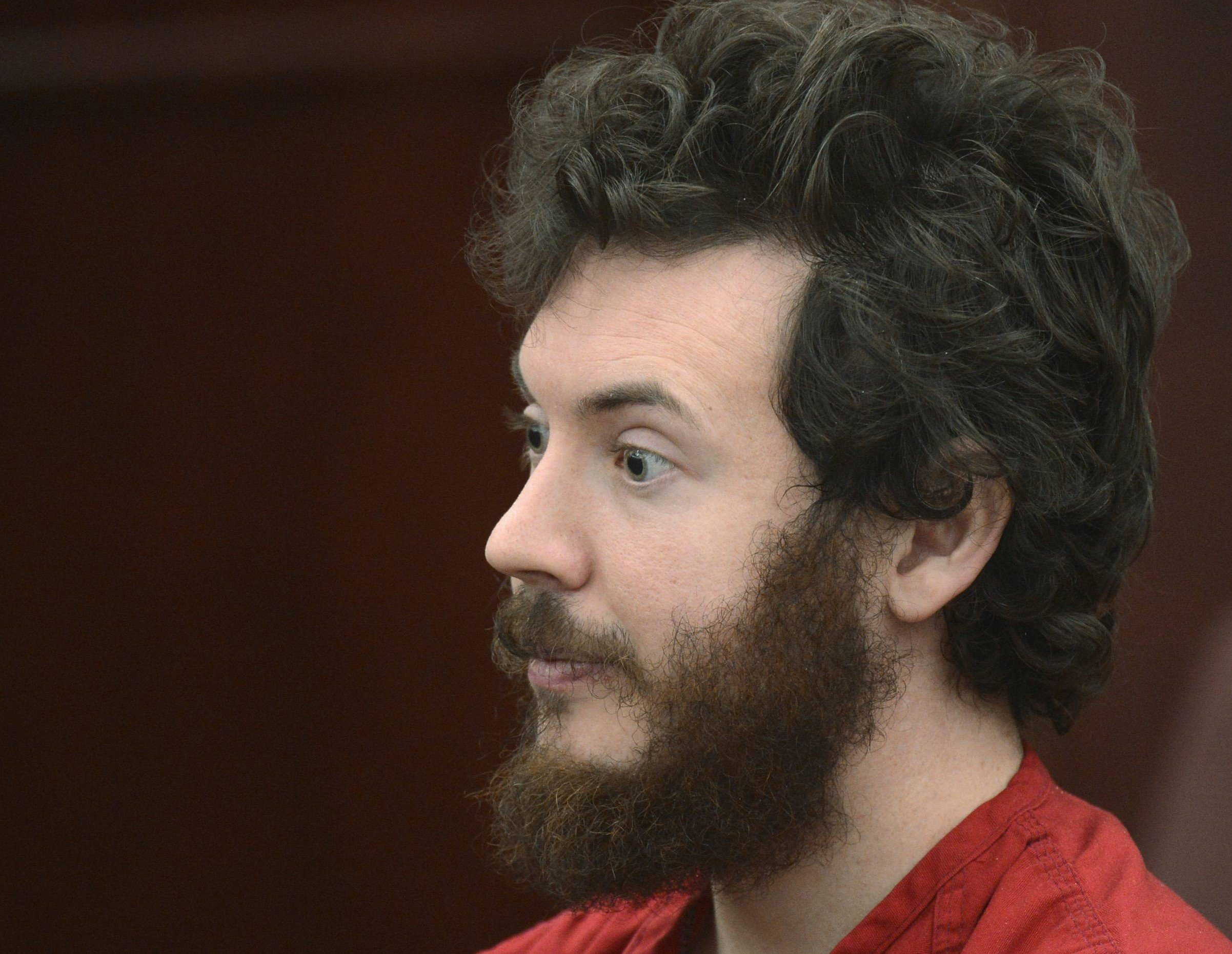 James Holmes 6 Things To Know About The Colorado Movie Theater Shooter Time