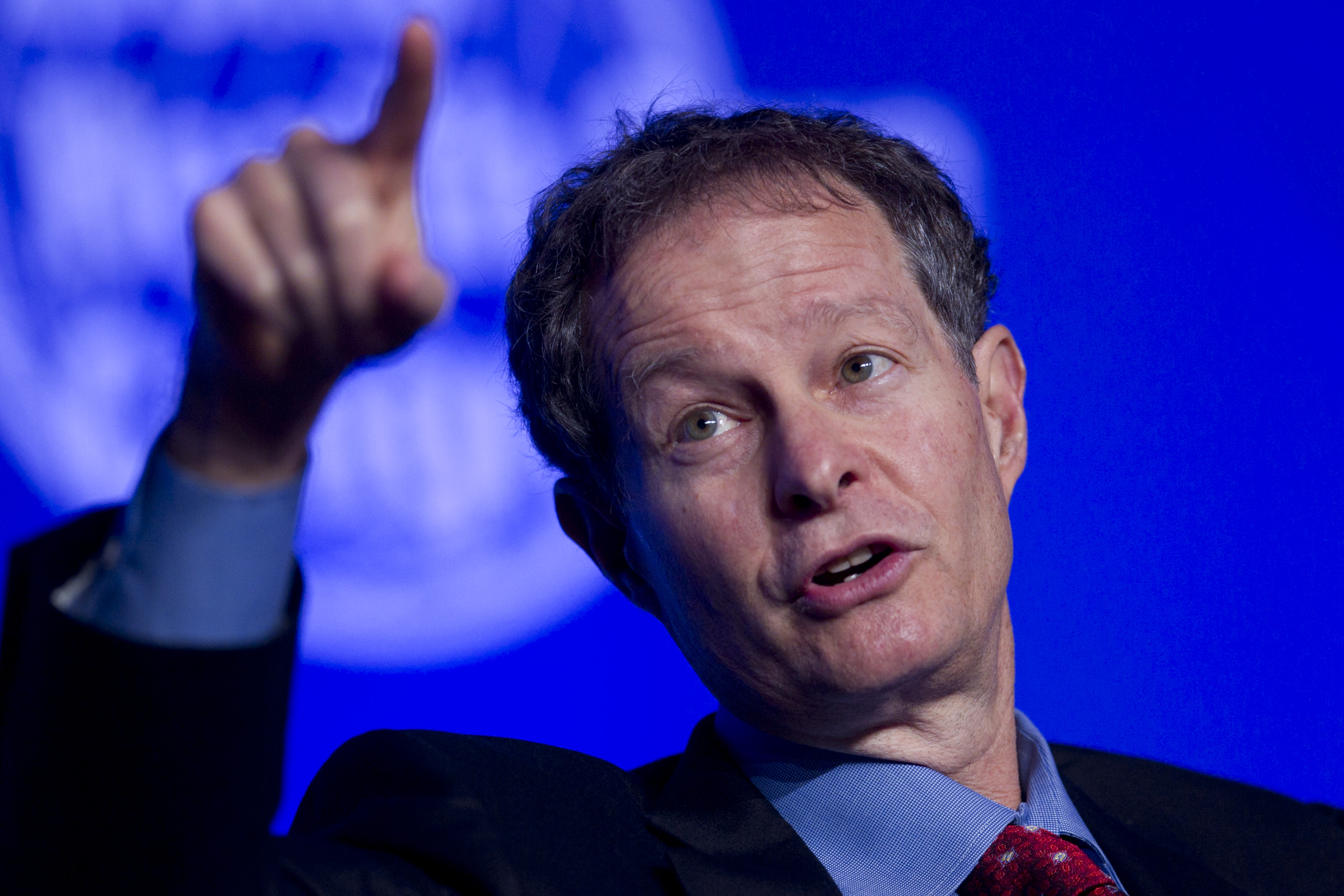 John Mackey Whole Foods CEO