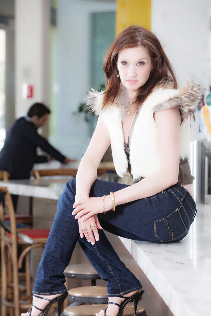 Pamela Paquin, Petite Mort Fur.