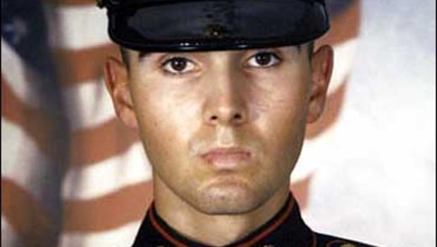 Lance Corporal Antonio Sledd