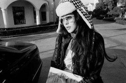 Fan Bingbing Rian Dundon photo book