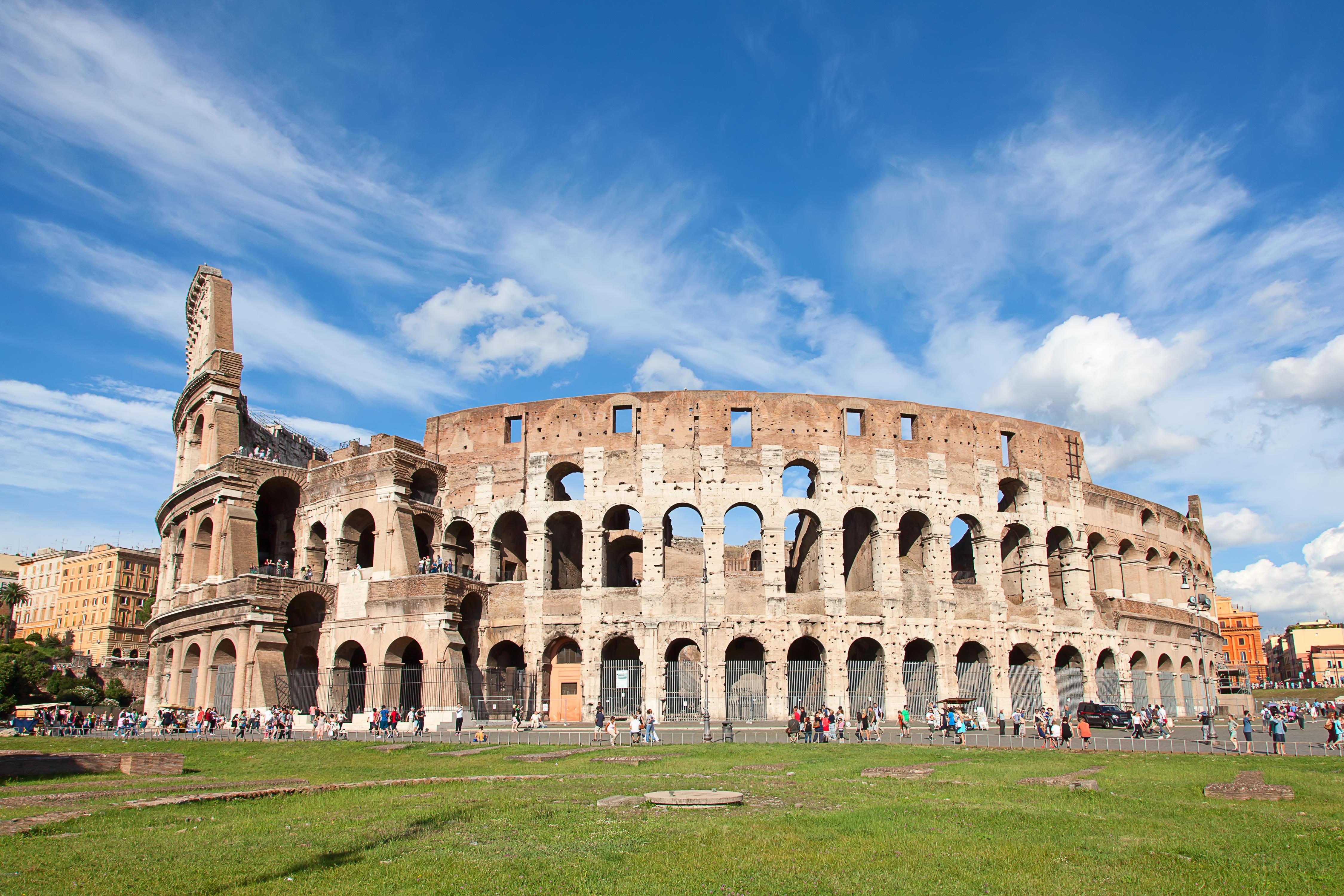 rome-colloseum-italy
