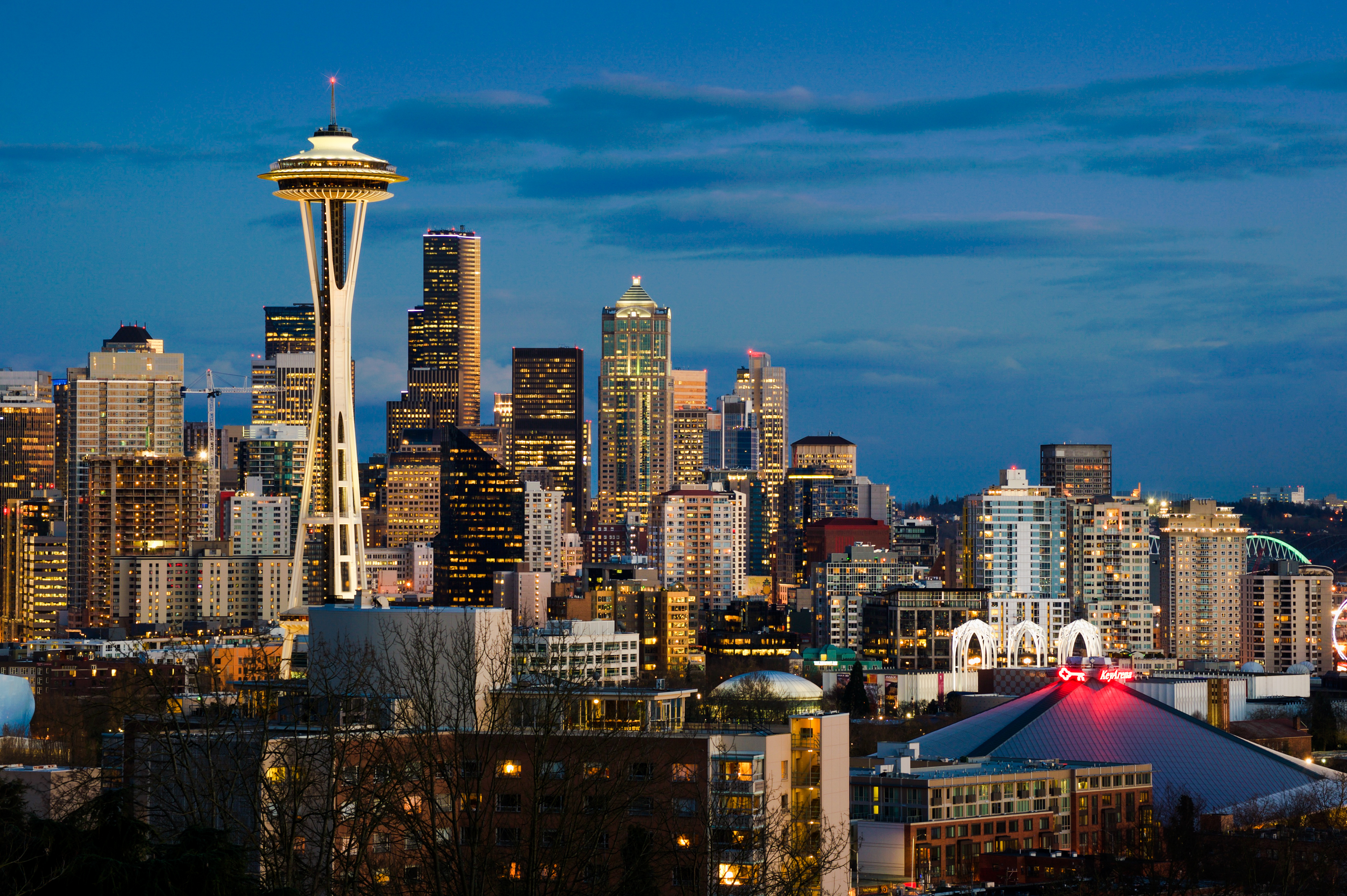 Northwest nonsense: Vaccine rates in Seattle are dangerously low
