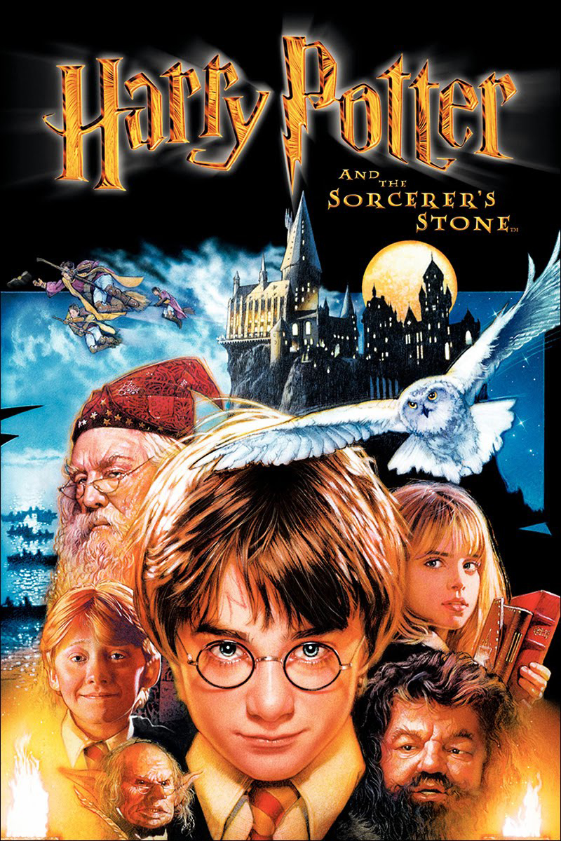 jk rowling lessons harry potter