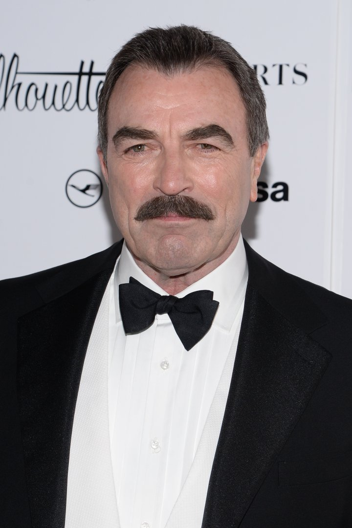 Image Search Results For Tom Selleck: Actor Tom Selleck Reaches Settlement Over Water Theft