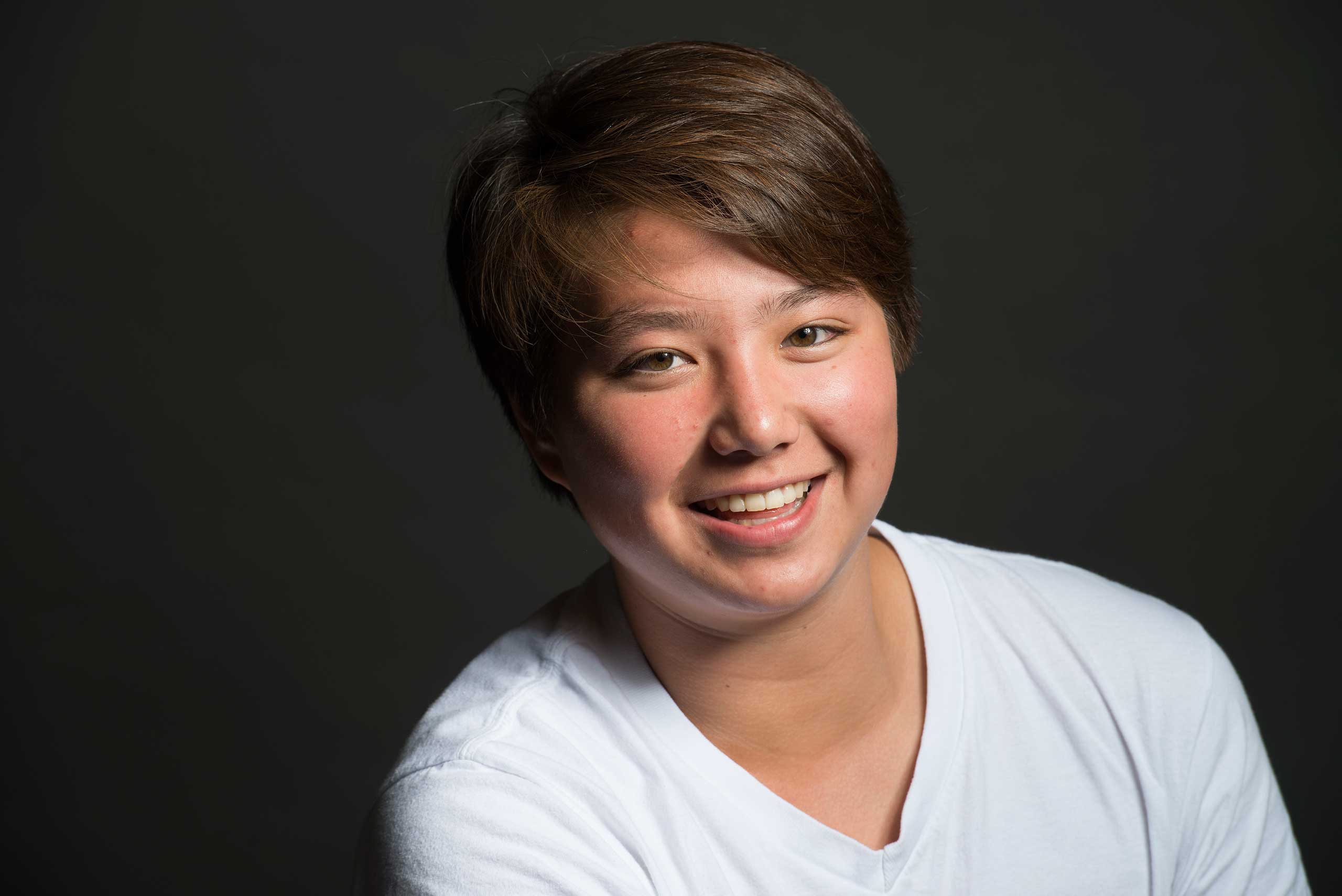 Schuyler Bailer is  the first openly transgender collegiate athlete.