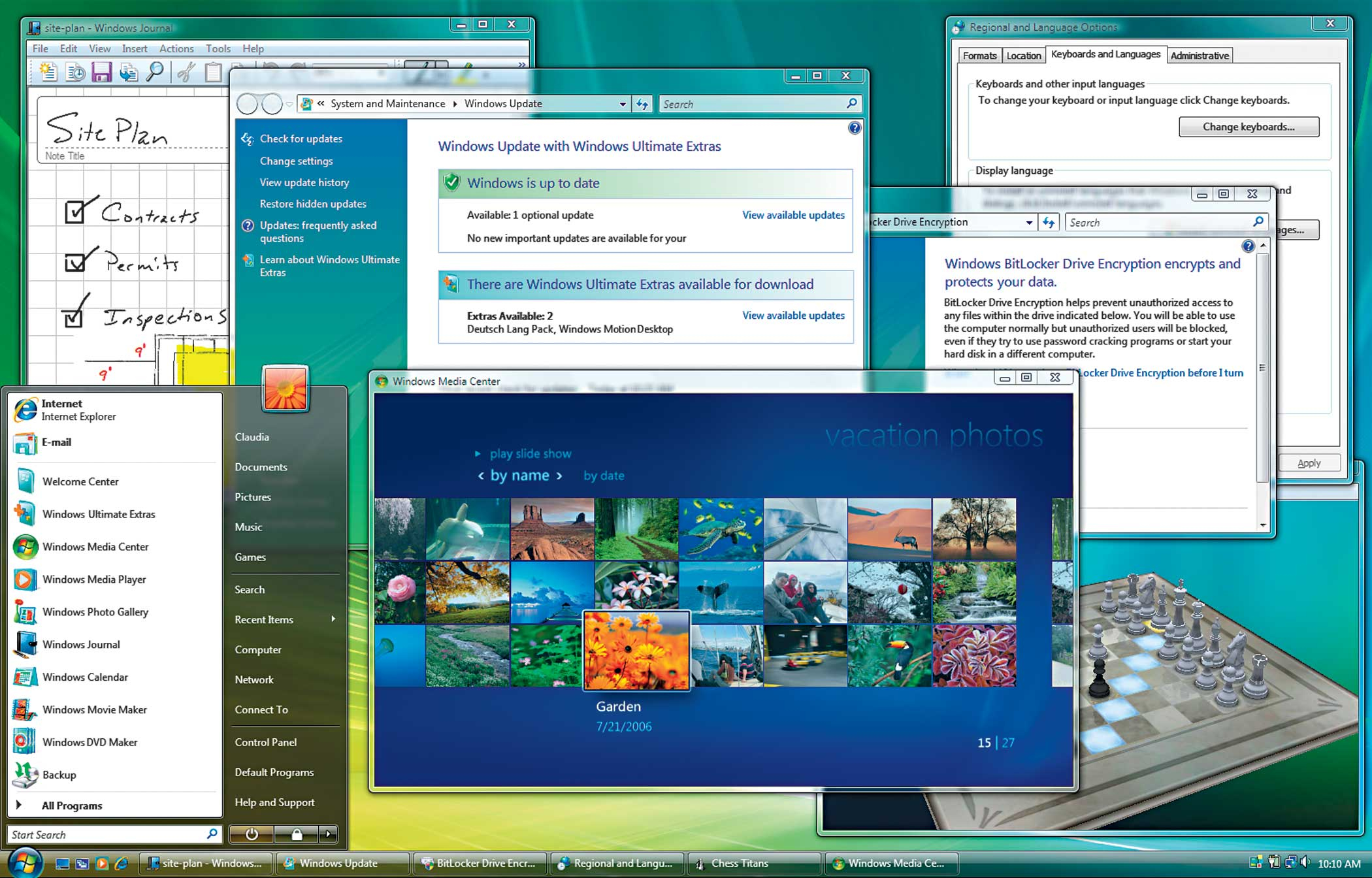 <strong>Windows Vista</strong> released on January 30, 2007, on the heels of the massive success of Windows XP. Vista proved to be a harder sell. Despite security improvements and graphical flourishes, such as transparent window panes and smoother animations, corporate users blanched at the initial price tag and the onerous licensing requirements. Adoption rates flagged as users stuck to their older versions of Windows