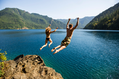 10 Signs You Really Need a Vacation