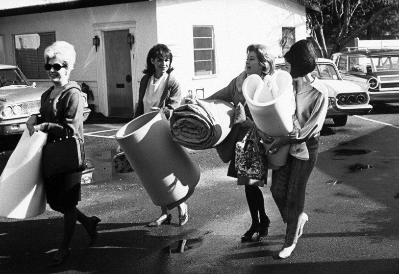 Everywoman's Village 1966